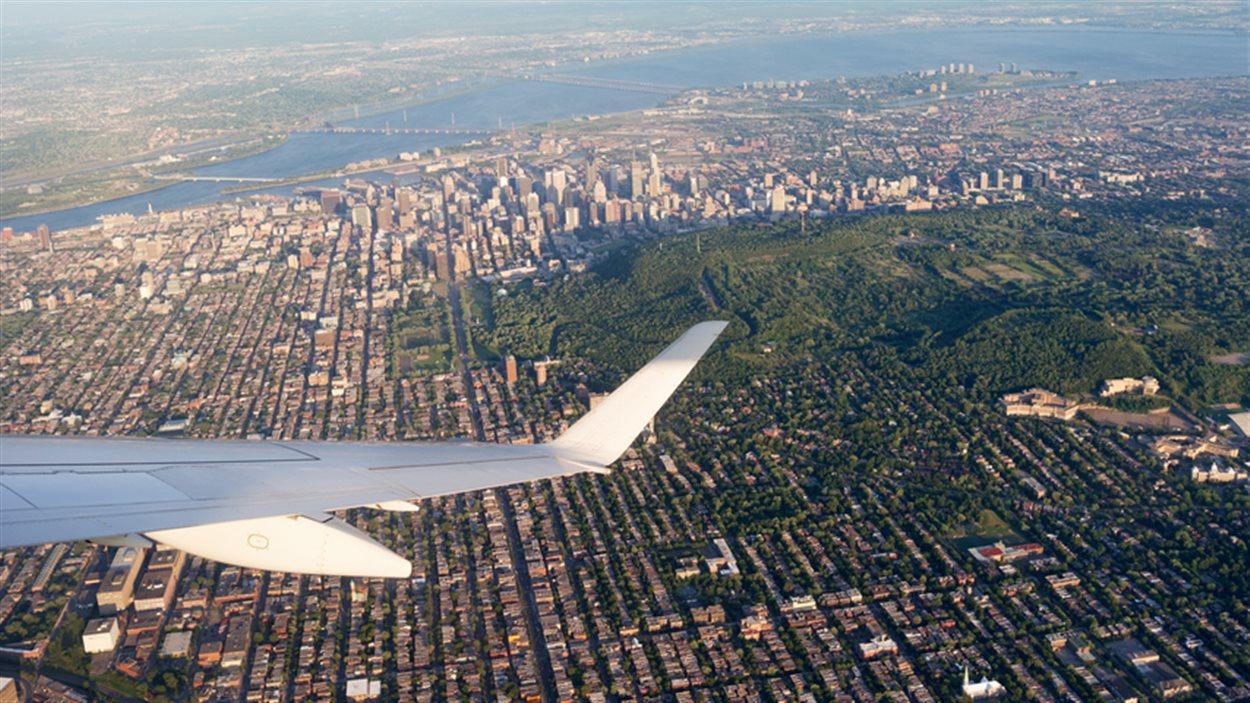 Avion et écologie – Expatriés versus #Flygskam