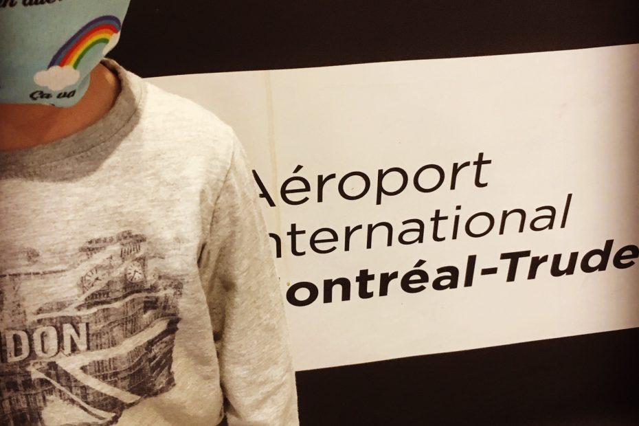 Aeroport Trudeau YUL