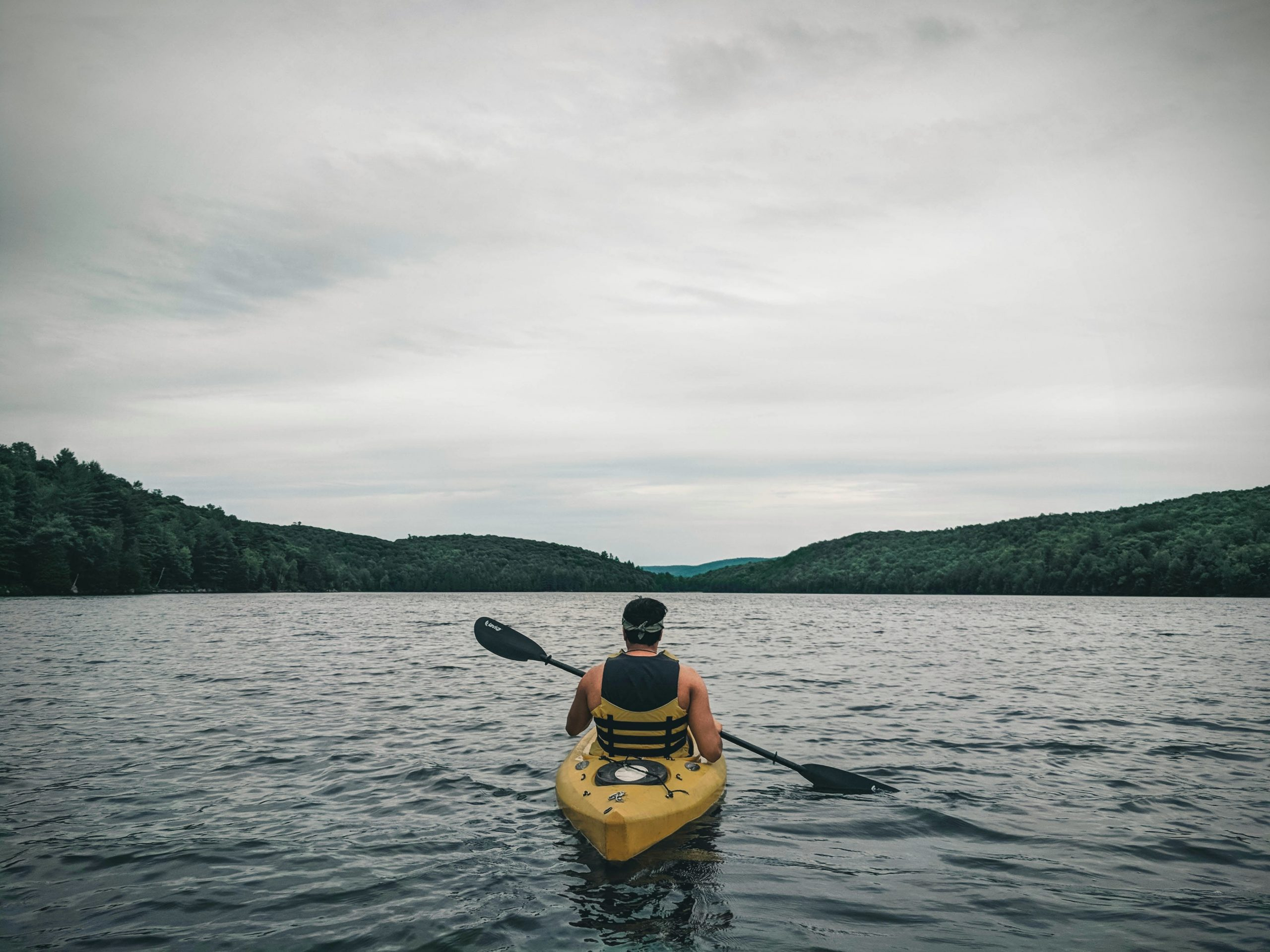 La nature au Québec